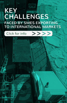 Key Challenges Faced by SMEs Exporting to International Markets